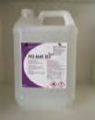 Hand desinfectiemiddel 5 liter